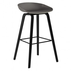 About a stool H75cm