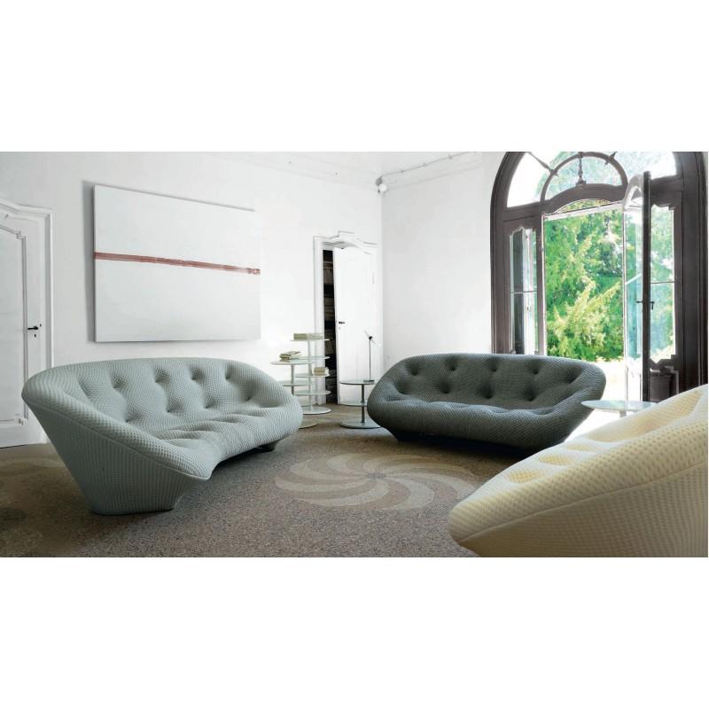 Petit canape design canape plastique x pied de table - Petit canape design ...