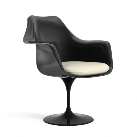 fauteuil tulipe eero saarinen knoll inno design. Black Bedroom Furniture Sets. Home Design Ideas