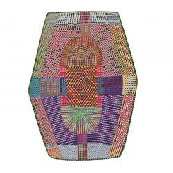 Tapis Freaky 395 x 288 cm