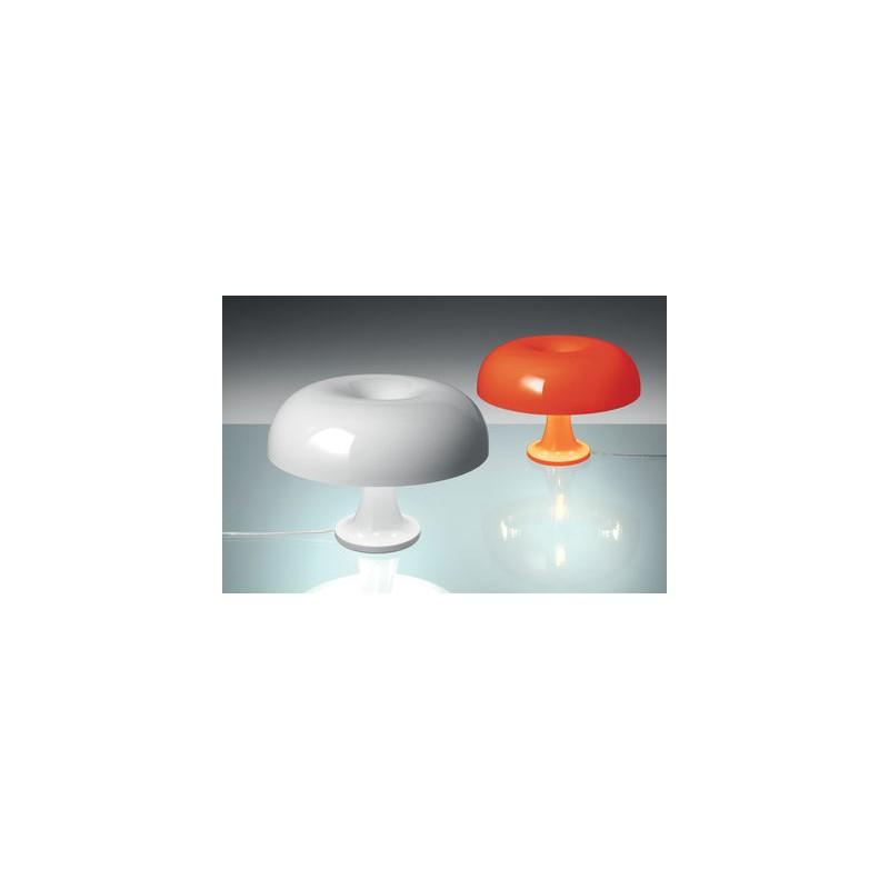lampe de table nessino artemide inno design. Black Bedroom Furniture Sets. Home Design Ideas