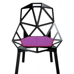 Coussin d'assise Chair One