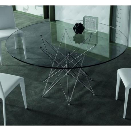 Table Octa Ronde ø 140cm