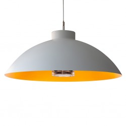 DOME Pendant Heatsail