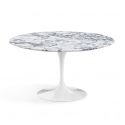 Table Tulipe Saarinen Ronde ø 137cm