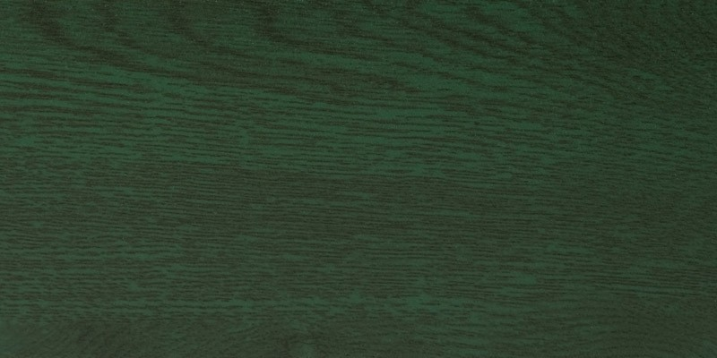 Bois peint vert 7090