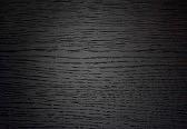 Bois peint noir 7065