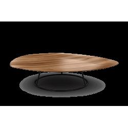 Pebble Concave H20cm 100x110cm