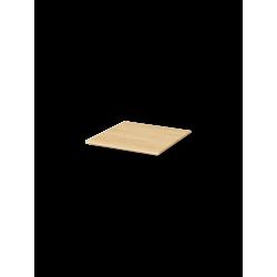 Plateau bois pour Plant box