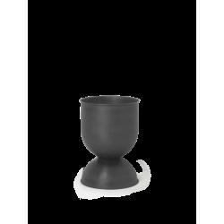 Hourglass Pot - S