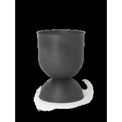Hourglass Pot - M