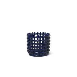 Ceramic Basket  Small