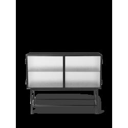 Haze Sideboard - Black