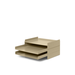 2x2 Organiser Box