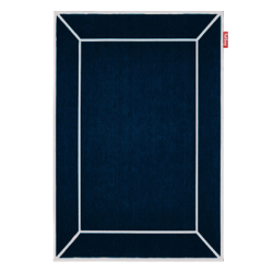 Carpretty frame