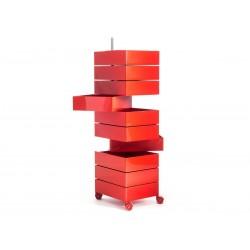 360° Container 127 cm