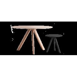 Copenhague Table ø 120 cm