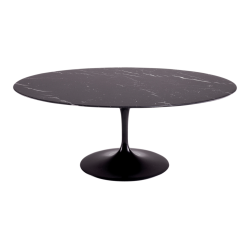 Table Tulipe Saarinen Ovale 244cm