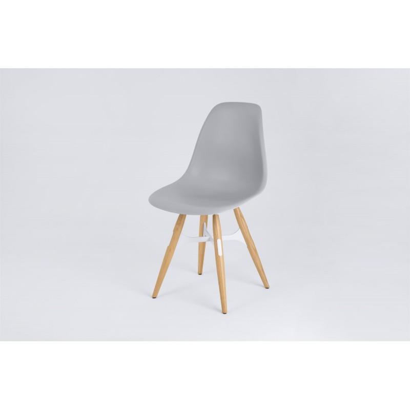 chaise kubikoff zigzag kubikoff inno design. Black Bedroom Furniture Sets. Home Design Ideas