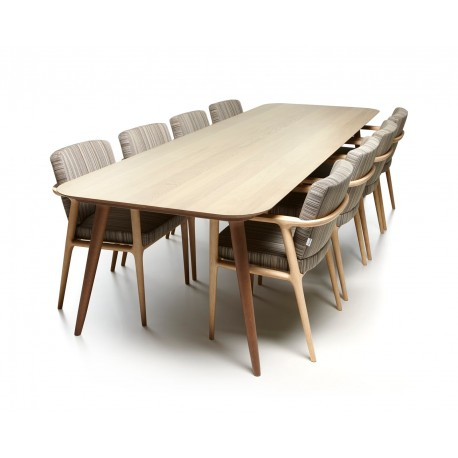 Zion Dining Table 190