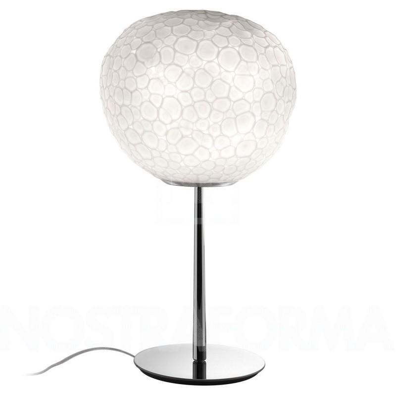 meteorite tavolo lampe de table artemide inno design. Black Bedroom Furniture Sets. Home Design Ideas
