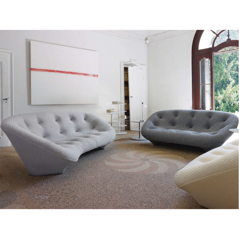 canap ploum ligne roset ronan erwan bouroullec inno design. Black Bedroom Furniture Sets. Home Design Ideas