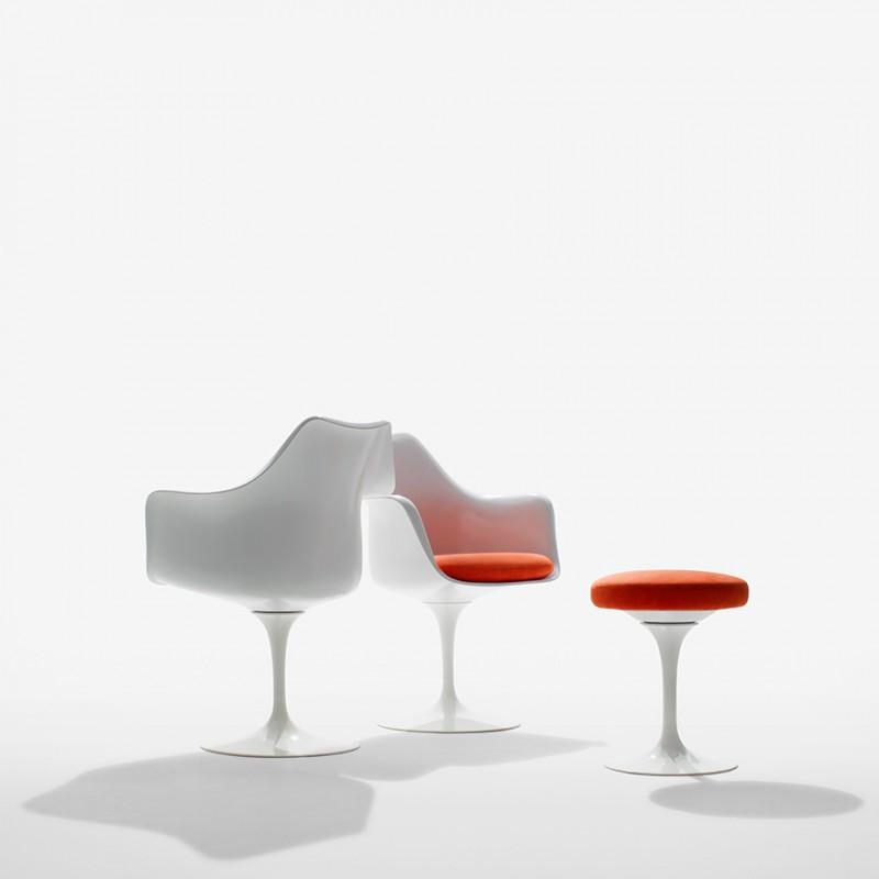 chaise tulipe eero saarinen knoll inno design. Black Bedroom Furniture Sets. Home Design Ideas