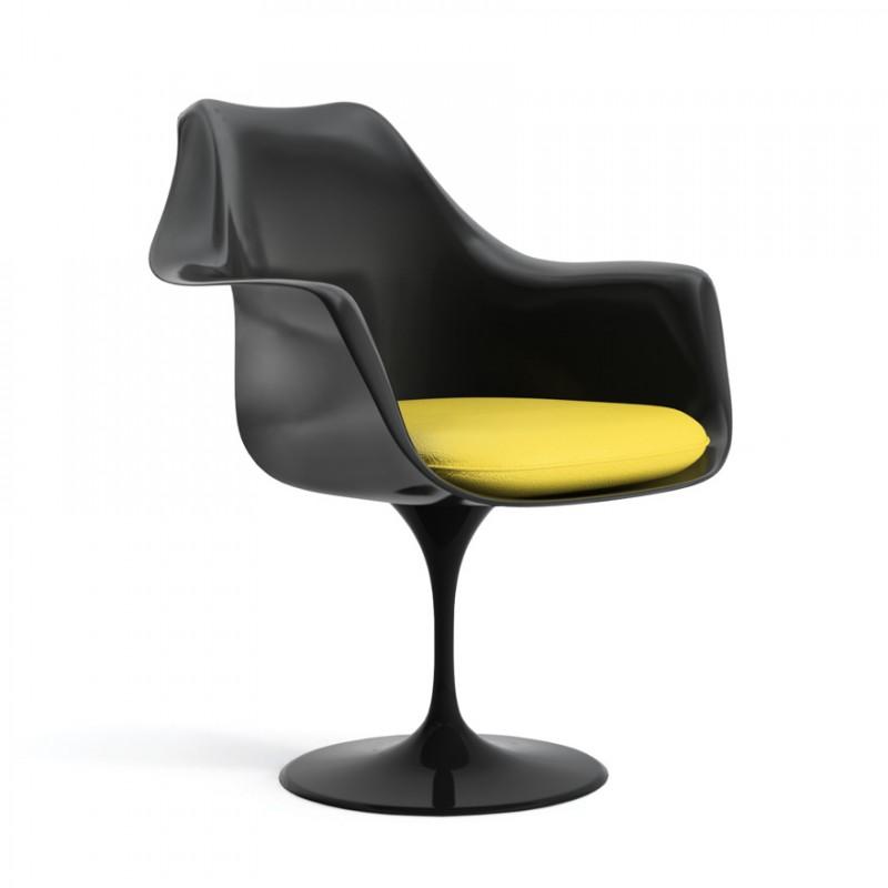 fauteuil tulipe eero saarinen knoll inno design. Black Bedroom Furniture Sets. Home Design Ideas