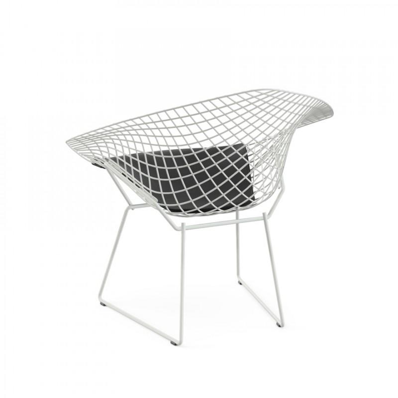 fauteuils diamant knoll harry bertoia knoll international inno design tournai. Black Bedroom Furniture Sets. Home Design Ideas