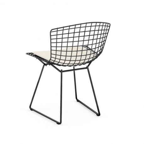 Chaise bertoia harry bertoia knoll inno design - Galette pour chaise bertoia ...