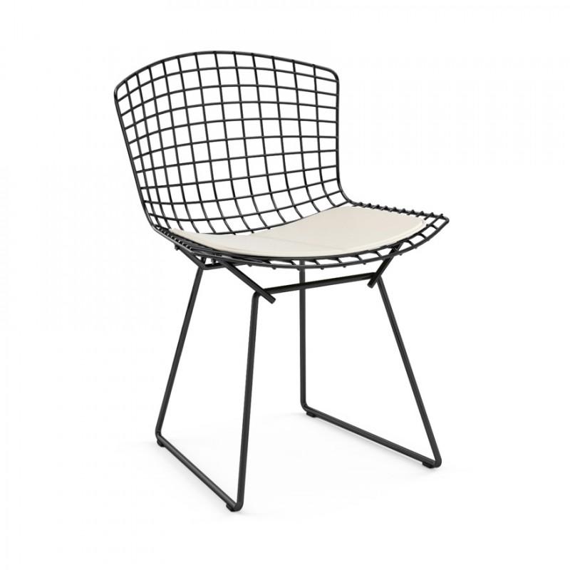 chaise bertoia fabulous ideas of bertoia chaise about chaise bertoia blanche with chaise. Black Bedroom Furniture Sets. Home Design Ideas