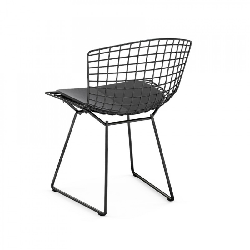 chaise bertoia harry bertoia knoll inno design. Black Bedroom Furniture Sets. Home Design Ideas