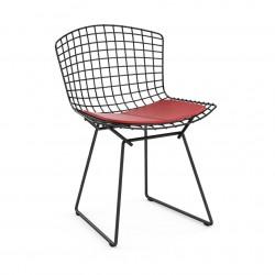 Bertoia chaise avec galette