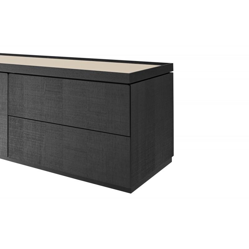estampe meuble tv ligne roset inno design. Black Bedroom Furniture Sets. Home Design Ideas