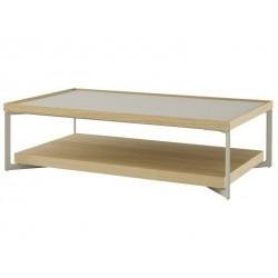 Estampe  Table basse rectangulaire