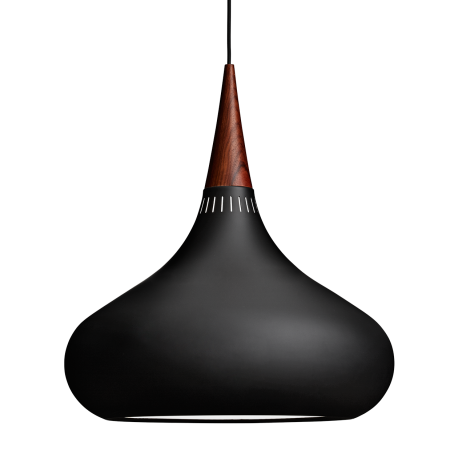 Orient Black P3