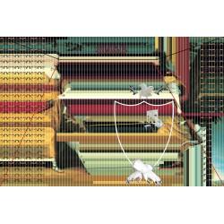Tapis Dexter & Sinister 300 x 200 cm