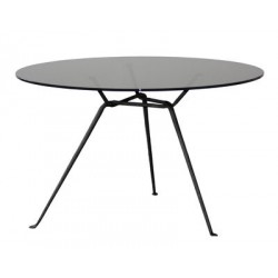 Table Officina ø120 cm - H 74 cm