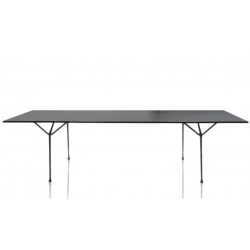 Table Officina 290 x 95 cm