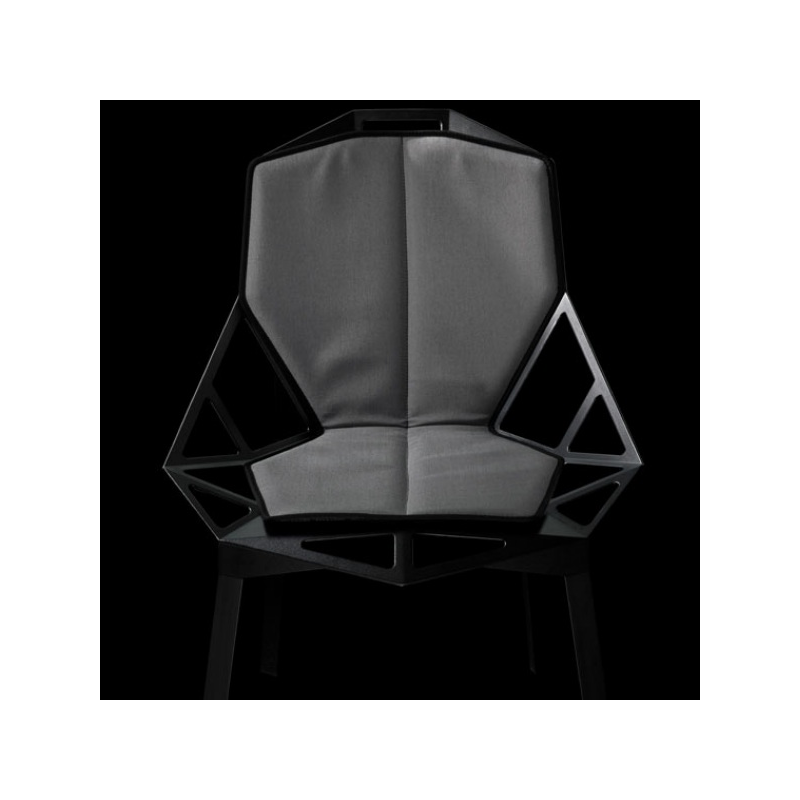 coussin d 39 assise pour chair one magis design konstantin grcic. Black Bedroom Furniture Sets. Home Design Ideas