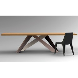 Big Table 200x100 cm