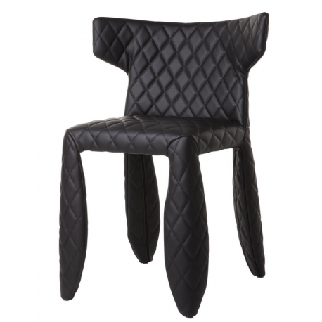 Monster chaise avec Accoudoirs