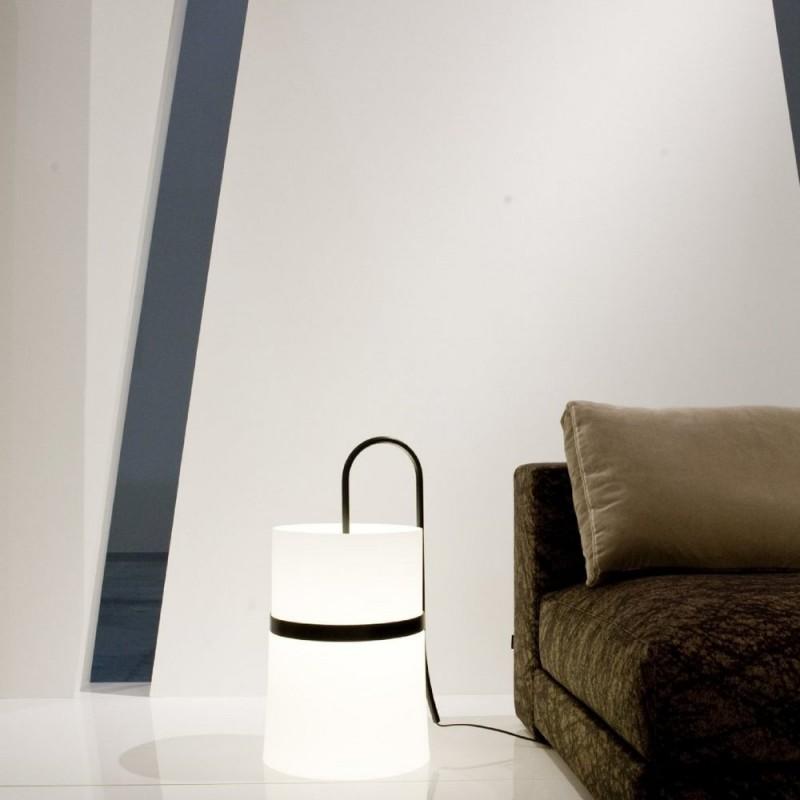 desa lampe poser ligne roset. Black Bedroom Furniture Sets. Home Design Ideas
