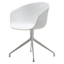 About Chair pivotant