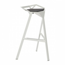 Stool One Coussin