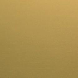 Gold Polished anodized