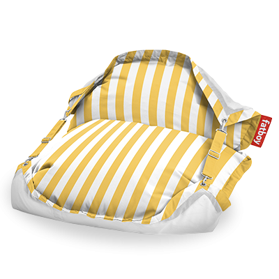 Stripe Yellow